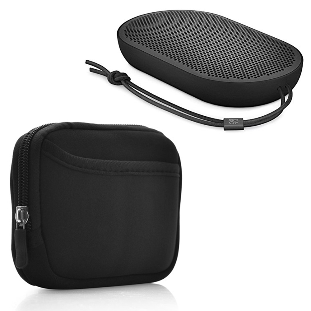 new portable protective bag carrying cover case for b o. Black Bedroom Furniture Sets. Home Design Ideas