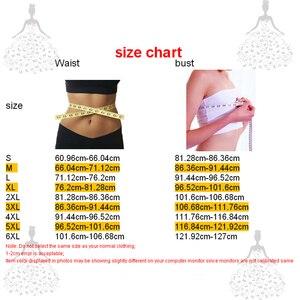 Image 2 - Shapewear bustier 코르셋 슬리밍 속옷 tummy 셰이퍼 여성 바디 shapewear 허리 트레이너 바디 셰이퍼 수정 속옷