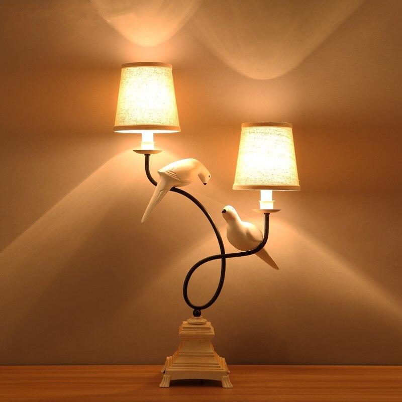 Licht & Beleuchtung Moderne Led Boden Lampe Für Wohnzimmer Stehlampe Leuchte Doppel Rotierenden Rocker Arm Stehen Licht Decor Beleuchtung Leuchten