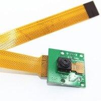 5MP Framboise Pi 3 Caméra Module 1080p 720p Mini Webcam Vidéo avec prix EXW pour Raspberry Pi Zero W/Zéro/Framboise Pi 3 Modèle
