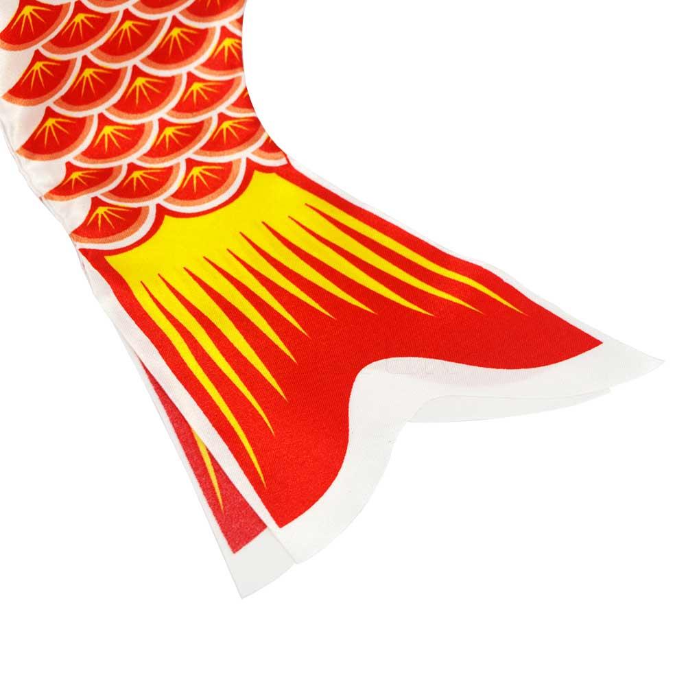 aliexpress com buy colorful japanese style windsock carp