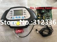 무료 배송 범용 러닝 머신 모터 컨트롤러 러닝 머신 컨트롤러 디스플레이 패널 컨트롤러 키트 슈트 1-3.5hp dc 모터