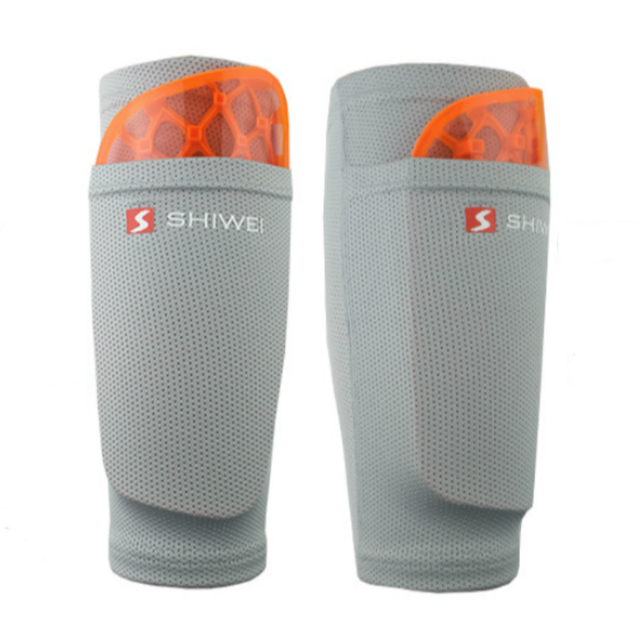 Unisex Soccer Shin Pads Guard Football Leg Support Sleeve Protector Skating Shank Sports Men Women Children Shin Guards Support