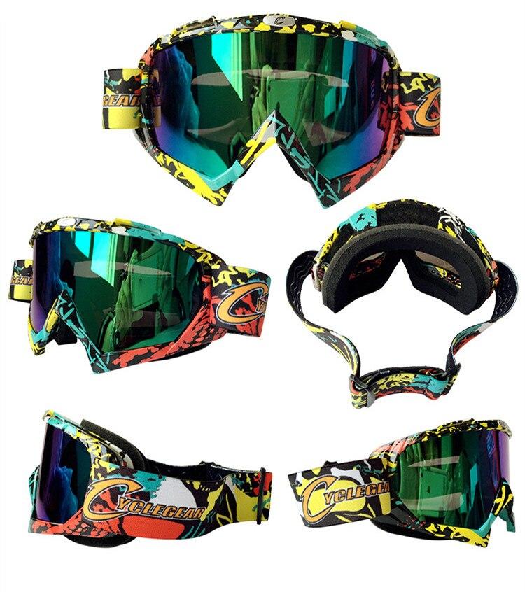 2ea405f2ae0 Ciclismo UV400 Goggles Cycling Sunglasses Bicycle Glasses Green Bicicleta  Mountain Bike Sunglass Sports Eyewear Motorcycle Glass-in Cycling Eyewear  from ...