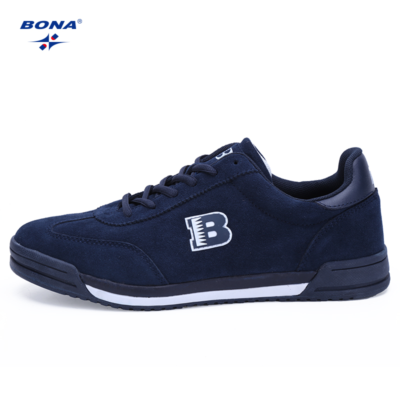 bona 2016 autumn casual shoes new style