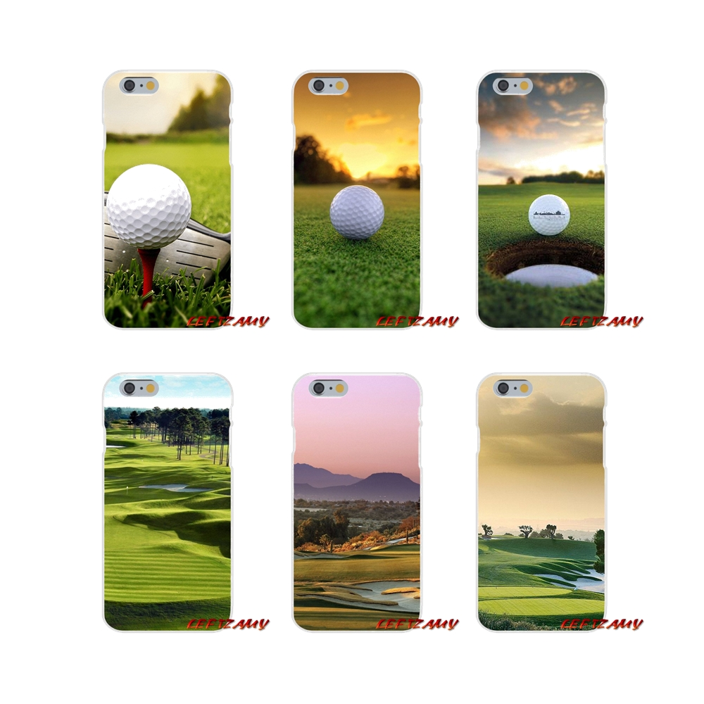 For Samsung Galaxy A3 A5 A7 J1 J2 J3 J5 J7 2015 2016 2017 Golf Sports Accessories Phone Cases Covers