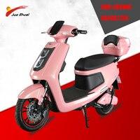 Бесплатная доставка Мощный электрический мотор для скутера колеса мотоцикла Электрический велосипед одна/два сиденья CE 60 В 72 В Электрическ
