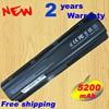 HSW  4400mAh Battery For HP Compaq Pavilion G6 G4 G7 DM4 DV3 DV5 DV6 DV7 CQ42 CQ43 CQ72 MU06 593553 001 hstnn lb0w hstnn yb0w