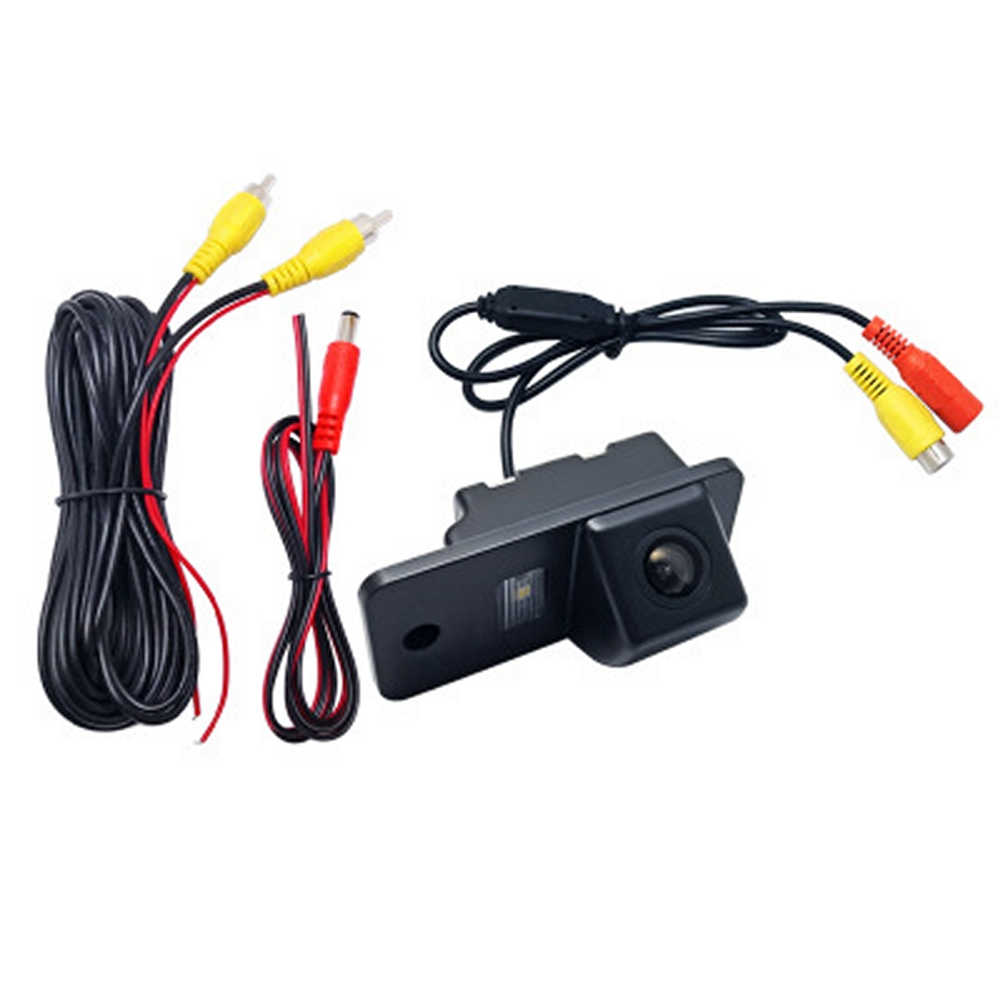 Image 5 - Waterproof HD Car Reverse Camera For Audi A3 A4 A6 A8 Q5 Q7 A6L Night Vision Auto Rear View Cameras Vehicle Parking Camera-in Vehicle Camera from Automobiles & Motorcycles