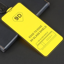 9d Protective Glass For Iphone X Xr Xs Max Screen Protector  Tempered