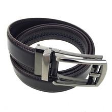 Comfort Click  Leather Belt Strap