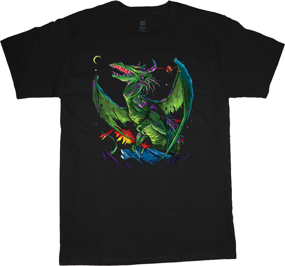 Big men's t-shirt Dragon design tee plus size tall 4X 5X 6X 7X 10X Newest Top Tees,Fashion Style Men Tee,100% Cotton Classic tee