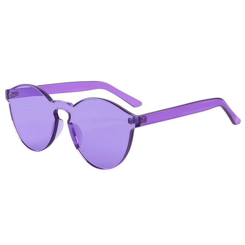 HTB1IPLrOVXXXXaeXVXXq6xXFXXX9 - Fashion Women Flat Sunglasses Luxury Brand Designer Sun glasses Integrated Eyewear Candy Color UV400 de sol feminino