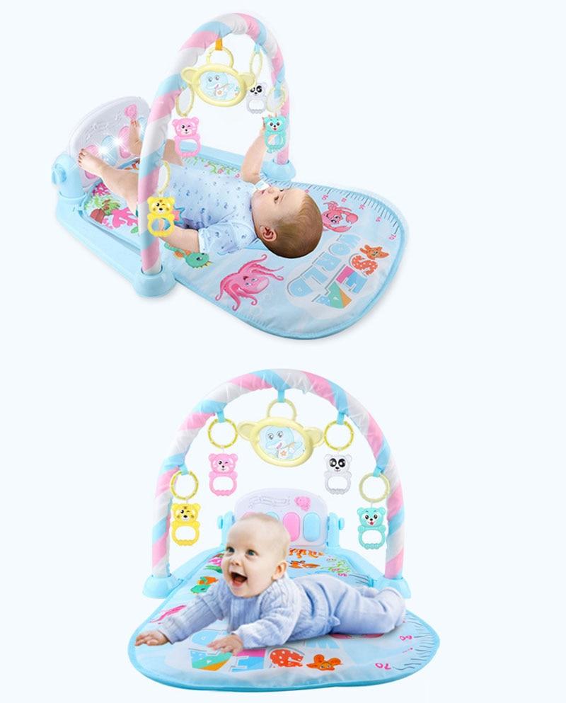 Academia de bebê