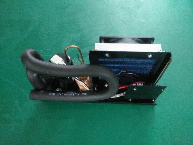 Auto Kühlschrank Gas : V mini verflüssigungs für tragbare kühlung systmes auto