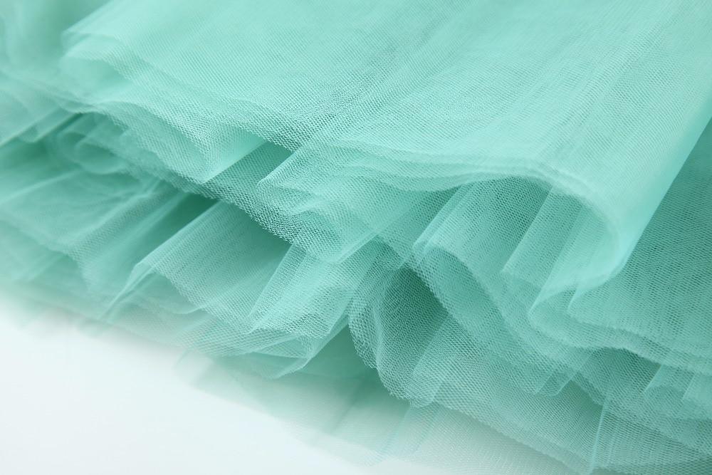 7 στρώματα Maxi Long Φούστες Γυναικεία - Γυναικείος ρουχισμός - Φωτογραφία 6