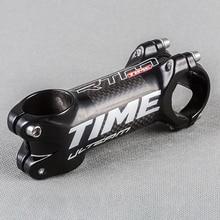 OEM Time Aluminum Alloy & Carbon Bicycle Stem Road Bike Light Weight MTB Stem