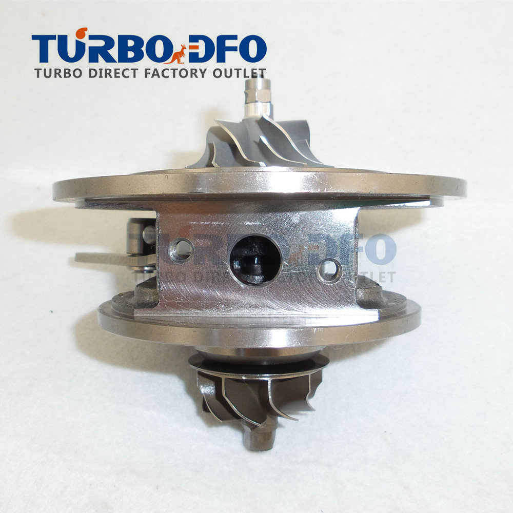 543997000030 <font><b>turbocharger</b></font> core for <font><b>Renault</b></font> Clio III / Modus <font><b>1.5</b></font> <font><b>dCi</b></font> 78Kw 106HP <font><b>K9K</b></font> - 8200405203 cartridge turbine repair kit NEW image