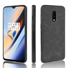 For Oneplus Soft TPU case and Sheep PU Leather Cover for Oneplus 6T 7 PRO 7