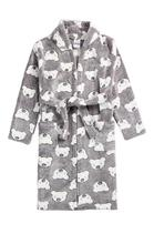 Flannel Soft Robe for Boys and Girls