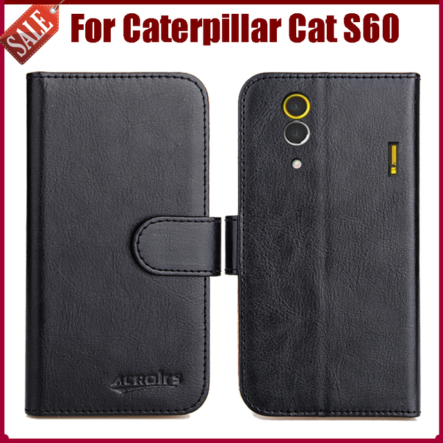 new arrival 6 colors high quality flip leather exclusive protective cover case for caterpillar. Black Bedroom Furniture Sets. Home Design Ideas