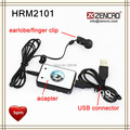 Finger Clip Sensor de INFRARROJOS USB Heart Rate Monitor