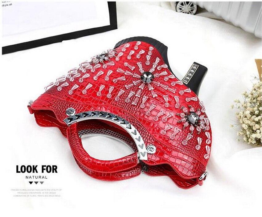 Sikote новые женские сумки модные сумки сумка-мессенджер обувь на высоком каблуке ручной набор бусы не могут позволить себе, чтобы развернуть