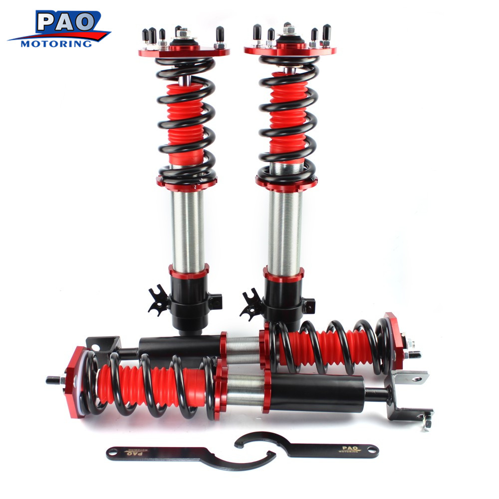 Full Set Coilover For Honda Prelude 1992 2001 Coilover