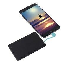 Ultra Thin Powerbank 2600mAh Portable Charger