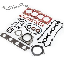 KEOGHS 06F 103 383 H MLS Engine Cylinder Head Gasket Flange Seal Set For VW Passat Golf Audi A4 A6 TT Skoda Seat 2.0TSI BPY BWA стоимость