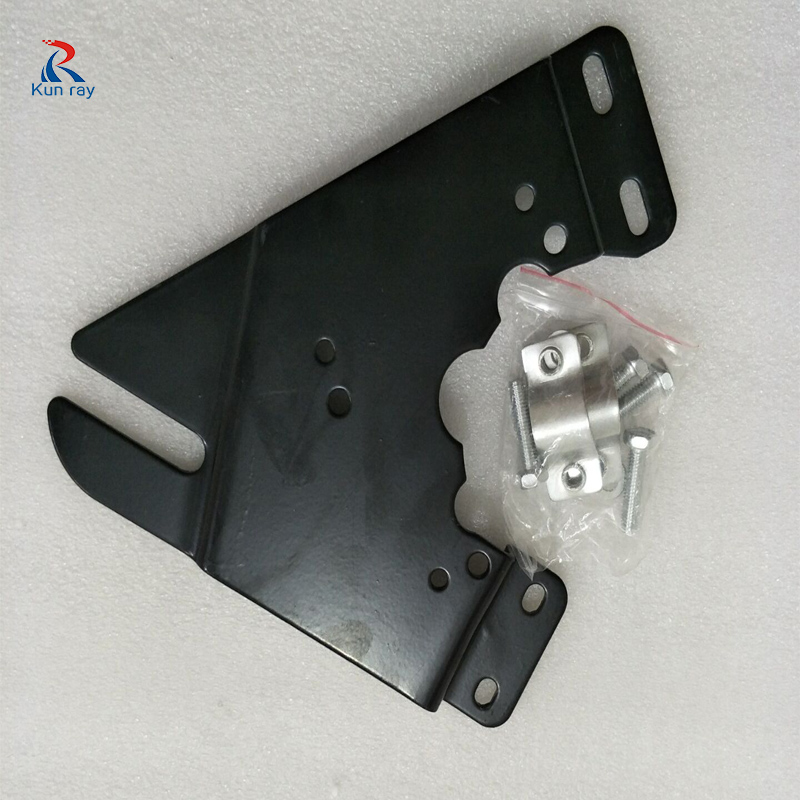 <font><b>Electric</b></font> Bicycle Fixing <font><b>Bracket</b></font> Accessories Ebike Install Iron Connect <font><b>Motor</b></font> to Bike Mounting Plate <font><b>Electric</b></font> Bike Parts image