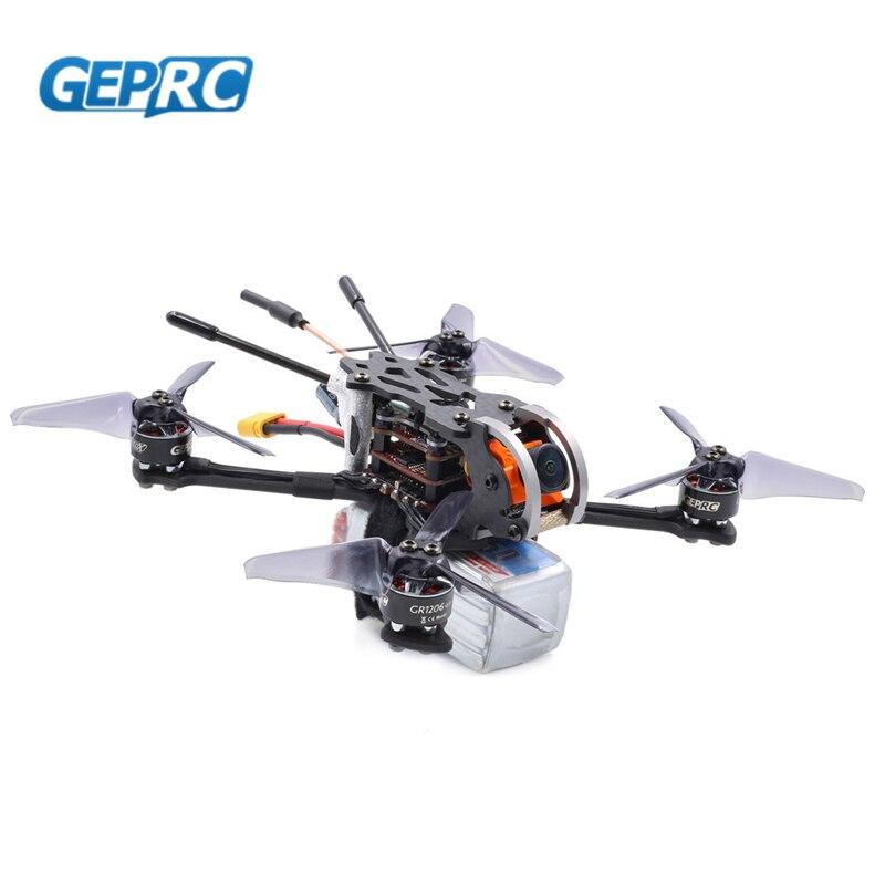 Geprc Phoenix3 PX3 140mm Stable F4 3 Inch FPV Racing Drone PNP BNF w/ RunCam Micro Swift RC Drone