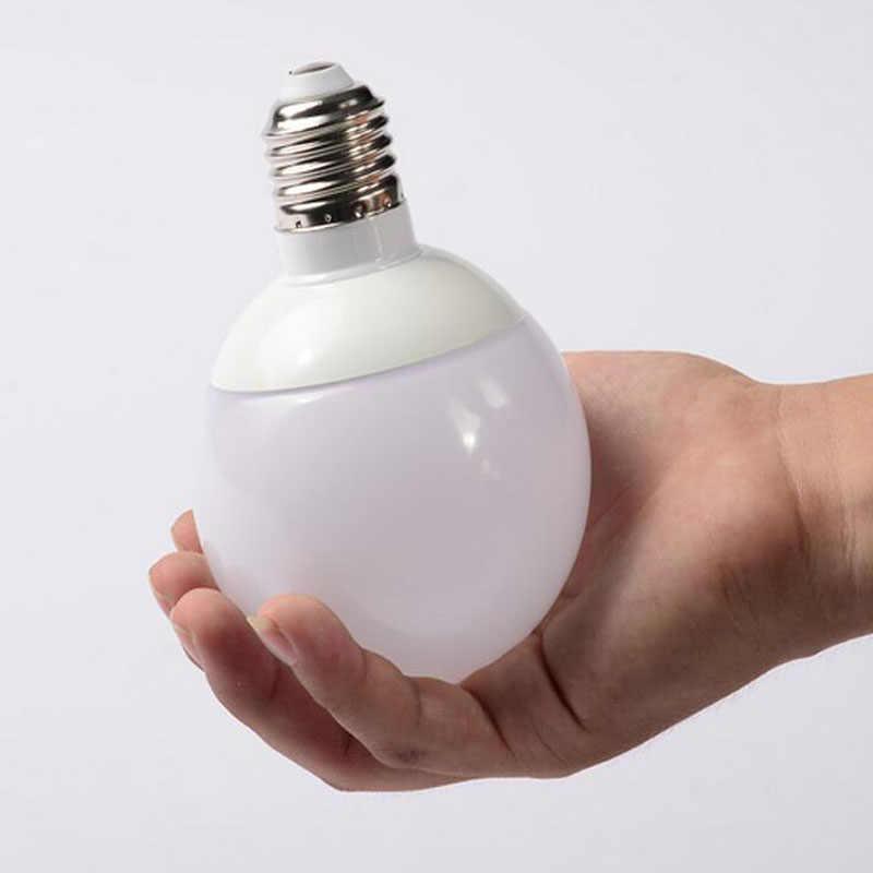 Led 電球 E27 3 ワット 5 ワット 7 ワット 9 ワット 15 ワット 20 ワットランプ 220 v SMD5730 暖かい/クールホワイトランパーダホームライト bombillas ランプスポットライト led 電球照明