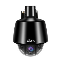 ZILNK Speed Dome IP Camera Wifi Wireless Outdoor Security PTZ 2.7 13.5mm Auto Focus 5x Zoom HD 960P SD Card Waterproof Onvif