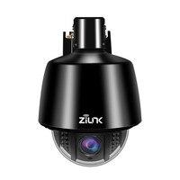 ZILNK Speed Dome IP Camera Wifi Wireless Outdoor Security PTZ 2.7 13.5mm Auto Focus 5x Zoom HD 960P SD Card Waterproof Onvif