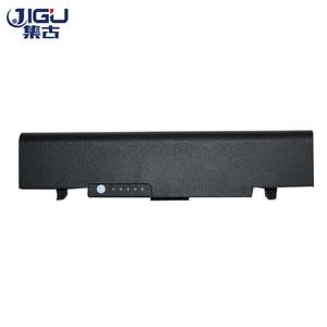 Image 5 - JIGU Laptop Battery For SAMSUNG NP R519 R530 R522 R519 AA PB9NC6B R520 R470 R428 Q320 R478 BATTERY, Black AA pb9ns6b