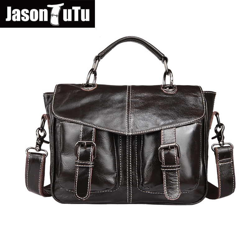 Genuine Leather Bag Fashion Business Briefcase Laptop Bag Men Travel Bags Zipper Totes Men Messenger Bags Leather Handbags HN36 10piece 100% new m3054m qfn chipset