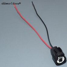 Shhworld Sea 1 шт. 2P 2,0 мм Женский 6189-0156 переключатель давления масла стук сенсор охлаждающей жидкости сенсор разъем для Honda Acura VTEC