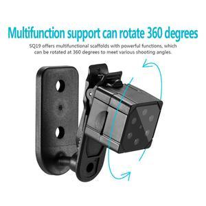 Image 5 - SQ19 SQ 19 Kleine Geheimnis Micro Video Mini Kamera Cam Mit Motion Sensor HD 1080p Nachtsicht Camcorder Tiny microcamera Recorder