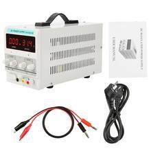 30V 10A משתנה מוסדר הדיגיטלי DC Power Supply Precision מתכוונן AU Plug 220V