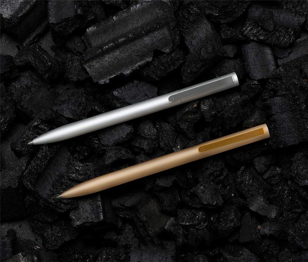 Xiaomi Mijia Metal Sign Pen (9)