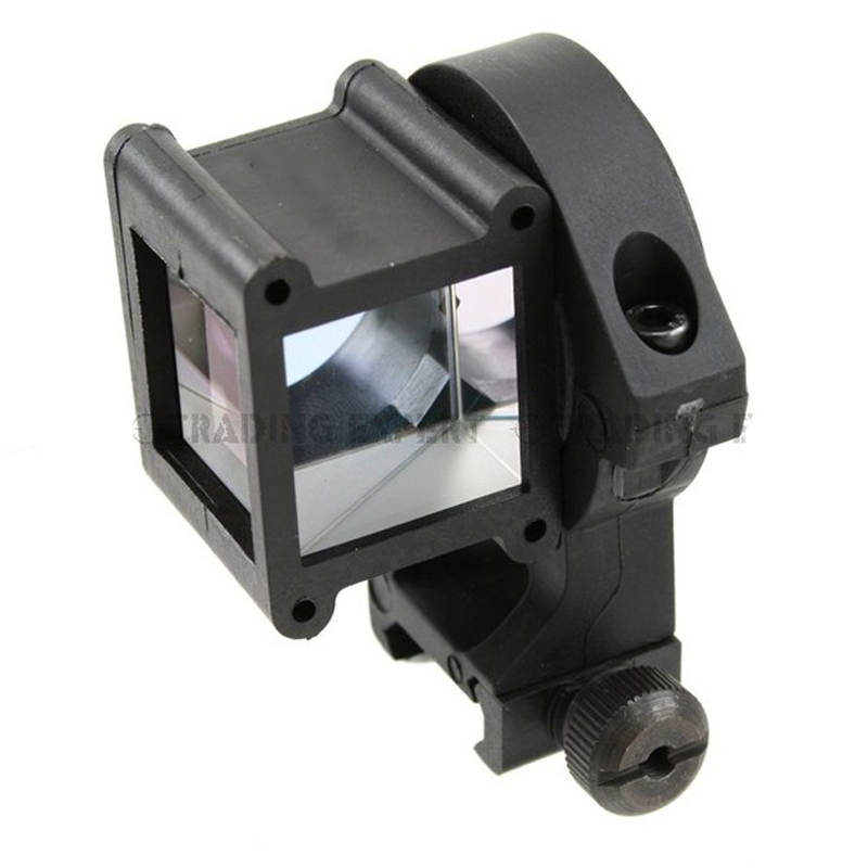 Tactical hunting Generic Angle 360 Rotate Sight with Standard Picatinny Mounts Rifle Scope Mount