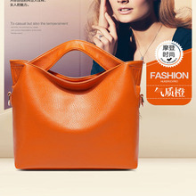 Women's fashion shoulder bag simple solid color designer crossbody bags women bag vintage handbag casual tote large capacity все цены