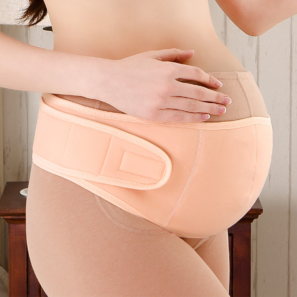 Maternity Support Belt Belly Bands Support Pregnant Women Belts Bandage Breathable Prenatal Care postnatal Pregnancy Belt
