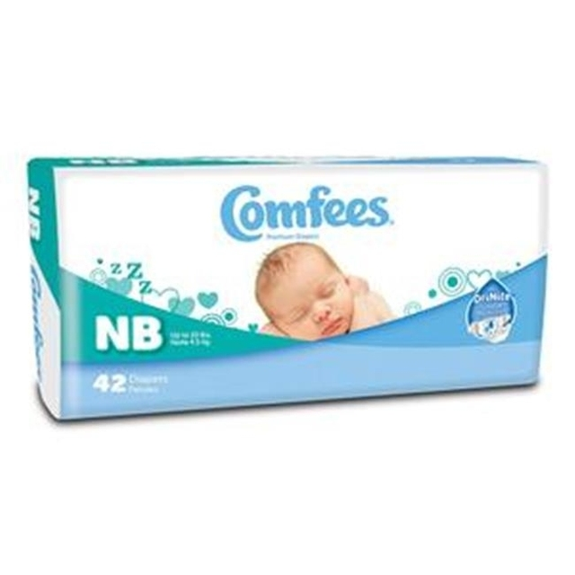 ATTENDS HEALTHCARE PRODUCTS 48CMFN Comfees Baby