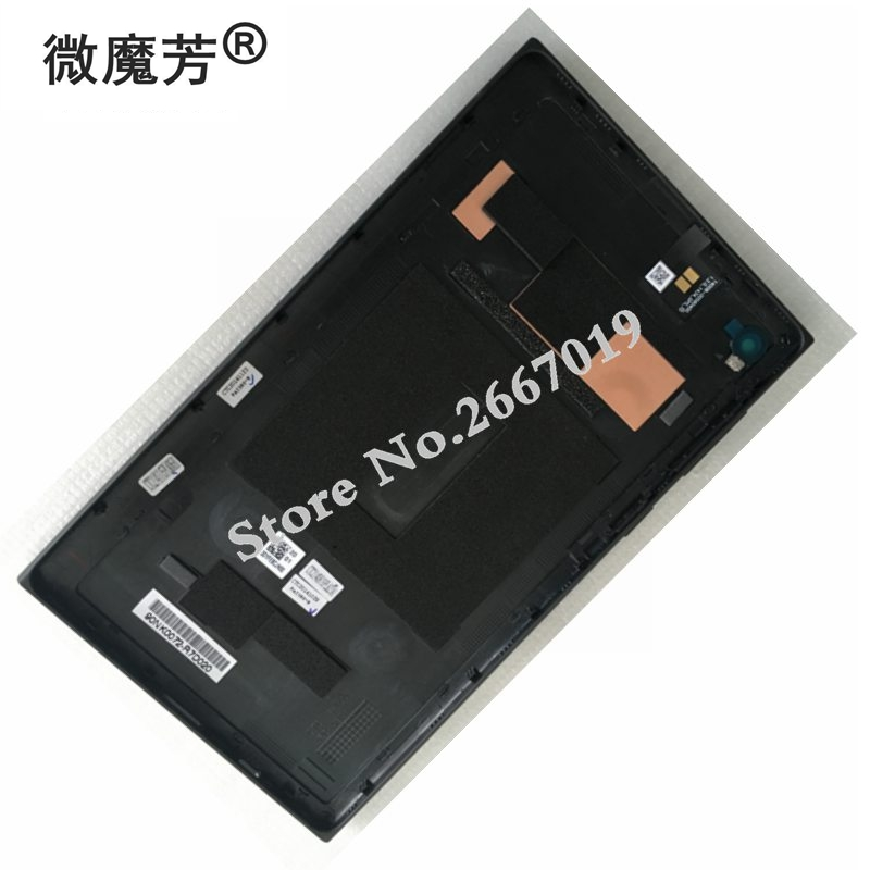 NEW LCD COVER For ASUS FOR MeMO Pad 7 ME572C ME572CL ME572 tablet cover 90NK0072-R7D020