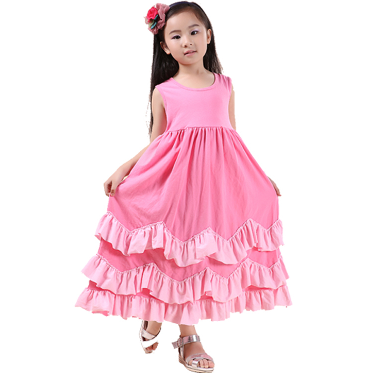 Popular Latest Girls Dresses-Buy Cheap Latest Girls Dresses lots ...