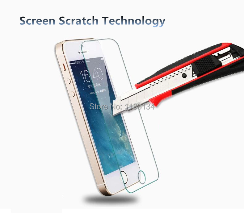 Scratch Resistant Glass.New 0 2mm 2 5d Scratch Resistant Premium Tempered Glass