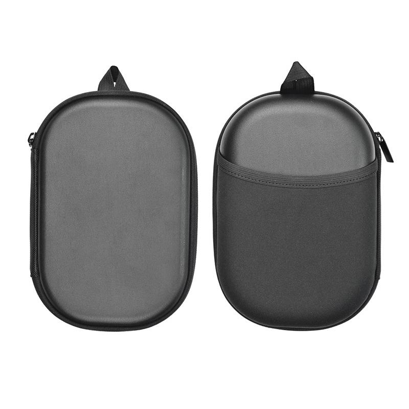 Portable  Carry Carrying Travel Protective Speaker Cover Case Pouch Speak EVA  Bag For Headphone Headset BOSE QC15/QC25/QC35 bose soundlink bluetooth speaker iii