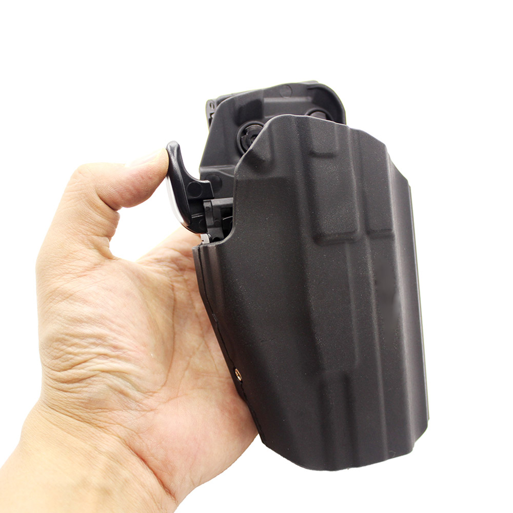Outdoor Hunting Tactical Hunting Right Hand 579 Gls Pro-Fit Holster Paddle Duty WALTHER PPQ M2 9/40 Can Fit 1911 100 More Type